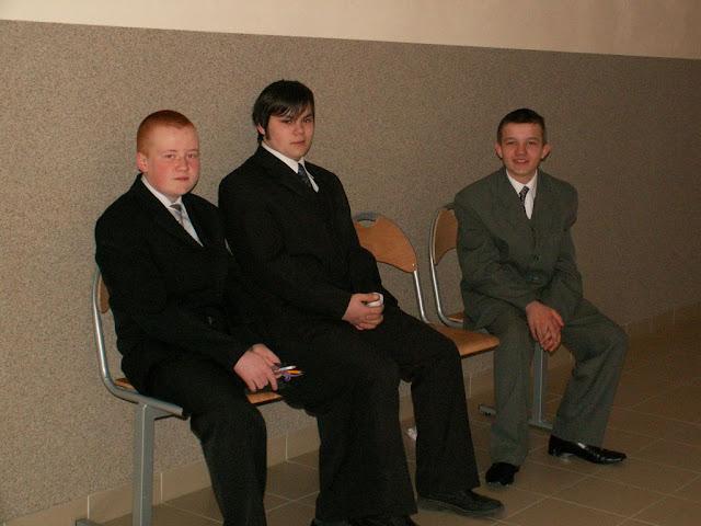 Pierwszy egzamin gimnazjalny w ZS nr 2 w Dukli 2011 - PICT1312_1.JPG