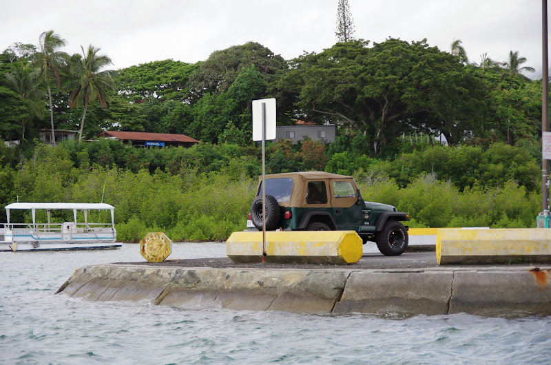 06-18-13 Waikiki, Coconut Island, Kaneohe Bay - IMGP7009.JPG
