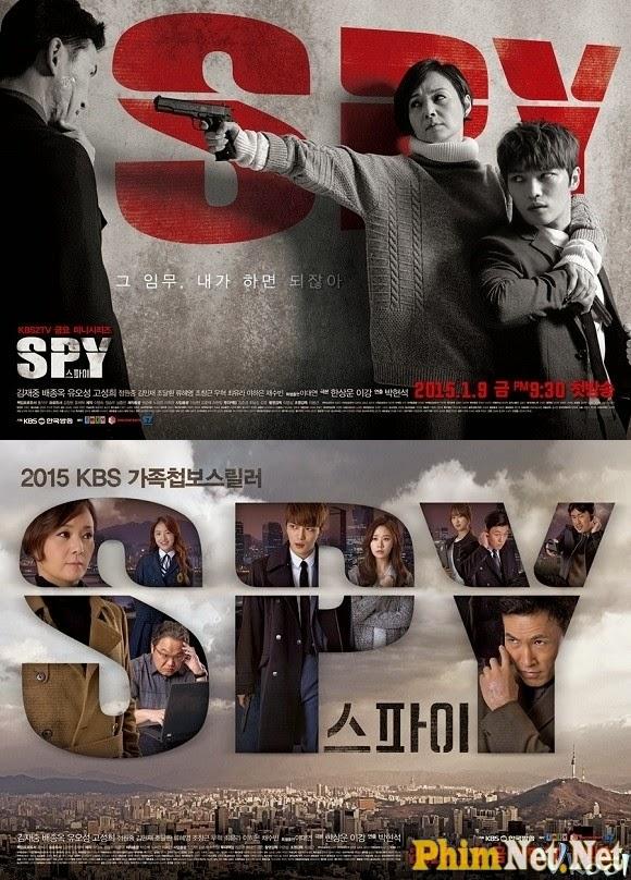 Phim Siêu Điệp Viên - Spy