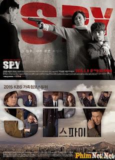 Siêu Điệp Viên - Spy - 2015