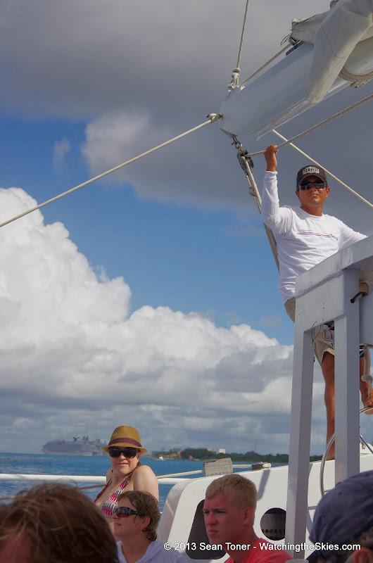 01-03-14 Western Caribbean Cruise - Day 6 - Cozumel - IMGP1069.JPG