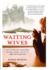 Waiting Wives By Donna Moreau