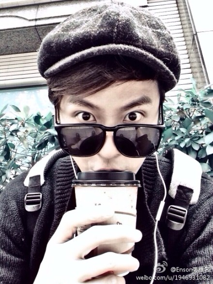 Zhang Yan Ming  China Actor