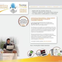 Projeto: Concurso Office