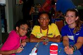 Arwen, Brittany & Sunny