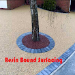 Resin Bound Surfacing SUDS