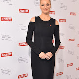 OIC - ENTSIMAGES.COM - Tess Daly at the   British Takeaway Awards in association with Just EatLondon UK 9th November 2015 Photo Mobis Photos/OIC 0203 174 1069