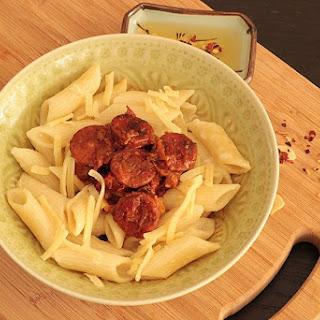Low Fat Chorizo Pasta Recipes.