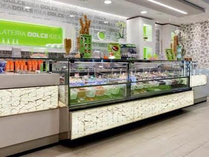 Arredamenti bar pasticcerie e gelaterie isa for Isa arredamenti
