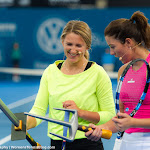 Victoria Azarenka, Garbine Muguruza - 2016 Brisbane International -D3M_0535.jpg
