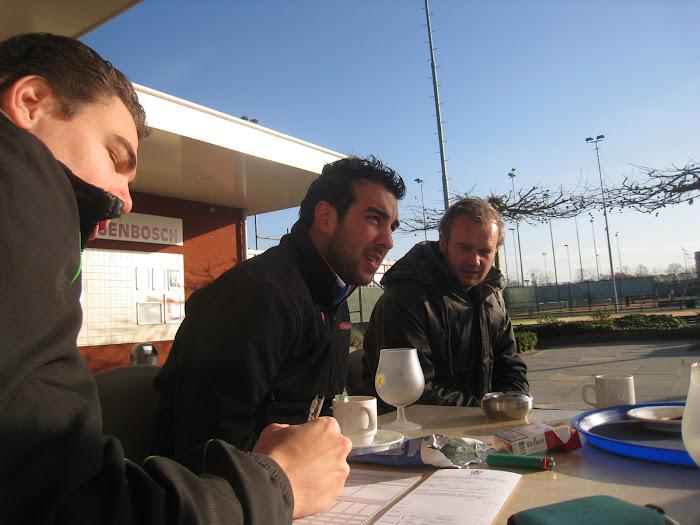 2011 Winter Tegenbosch - Best 2-2
