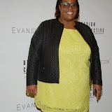 WWW.ENTSIMAGES.COM -    Alison Hammond  arriving at    The Design Collective for Evans at The Freemasons Hall, LondonSeptember 16th 2014Show hosted by Arcadia Group owner Sir Philip Green as plus size retailer Evans makes its debut on the London Fashion Week schedule.                                                   Photo Mobis Photos/OIC 0203 174 1069