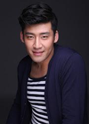 Jie Ziteng China Actor