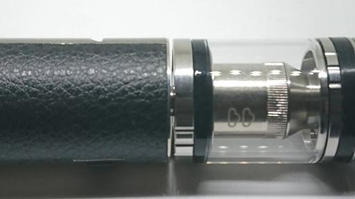DSC 1833 thumb%25255B2%25255D - 【MOD】初心者御用達「Joyetech UNIMAX 25スターターキット」レビュー。大容量3000mAhでビギナーに最適な25mm MOD。