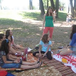 Piknik - Bundek 16.6.2012