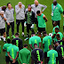 Super Eagles Suffer Injury Blow Ahead of Benin, Lesotho Matches