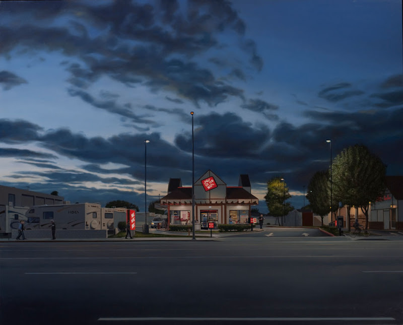 6351 Sepulveda Boulevard by Marc Trujillo