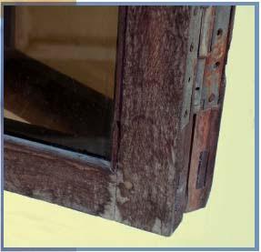 Cửa nhựa đang dần thay thế cửa gỗ