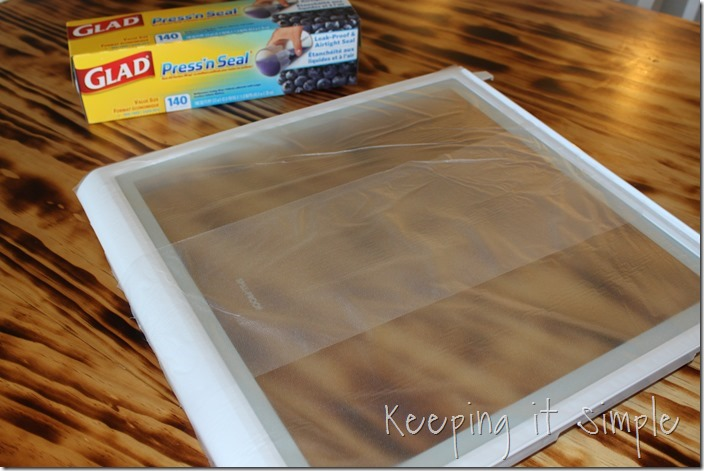 #ad Kitchen-Hacks-With-Press'n-Seal-Wrap #Pressnsealhacks (2)