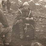1977.11 Graham Cooper on Cader Idris.jpg