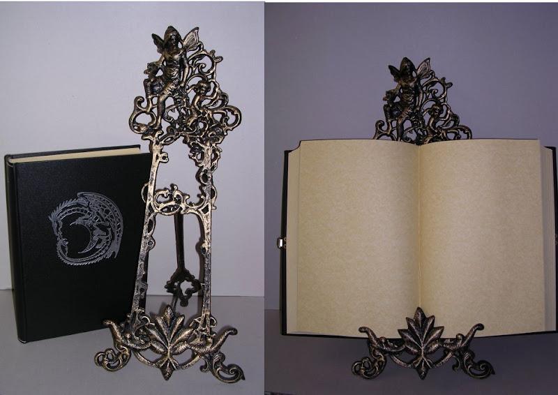 Book Of Shadows 12, Book Of Shadows