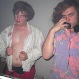 7/4/11: Guns 'n Broses, Captain Ahab, DJ Poweraxe, DJ Kyle Mabson