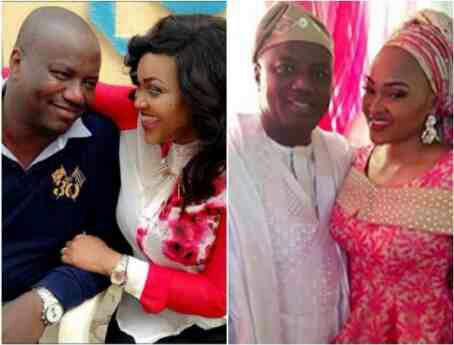 'Mercy Aigbe and husband fight often' – Actress' ex-staff