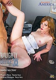 Naughty Office 50
