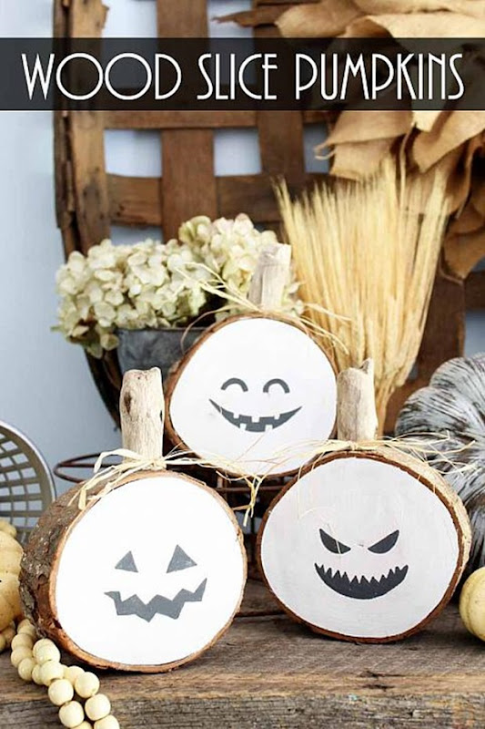 wood slice pumpkins-009
