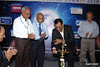 Sri Rao, South Head of Birla MF Lighting the Lamp