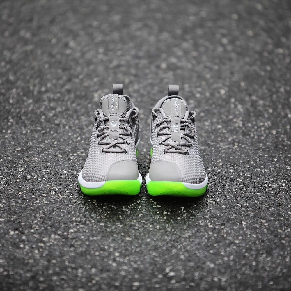 6815bed3179c3 ... Upcoming Nike LeBron 14 Low Dunkman That Drops Next Week ...