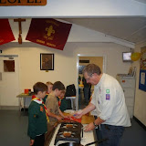 Cubs Chef Badge 2014