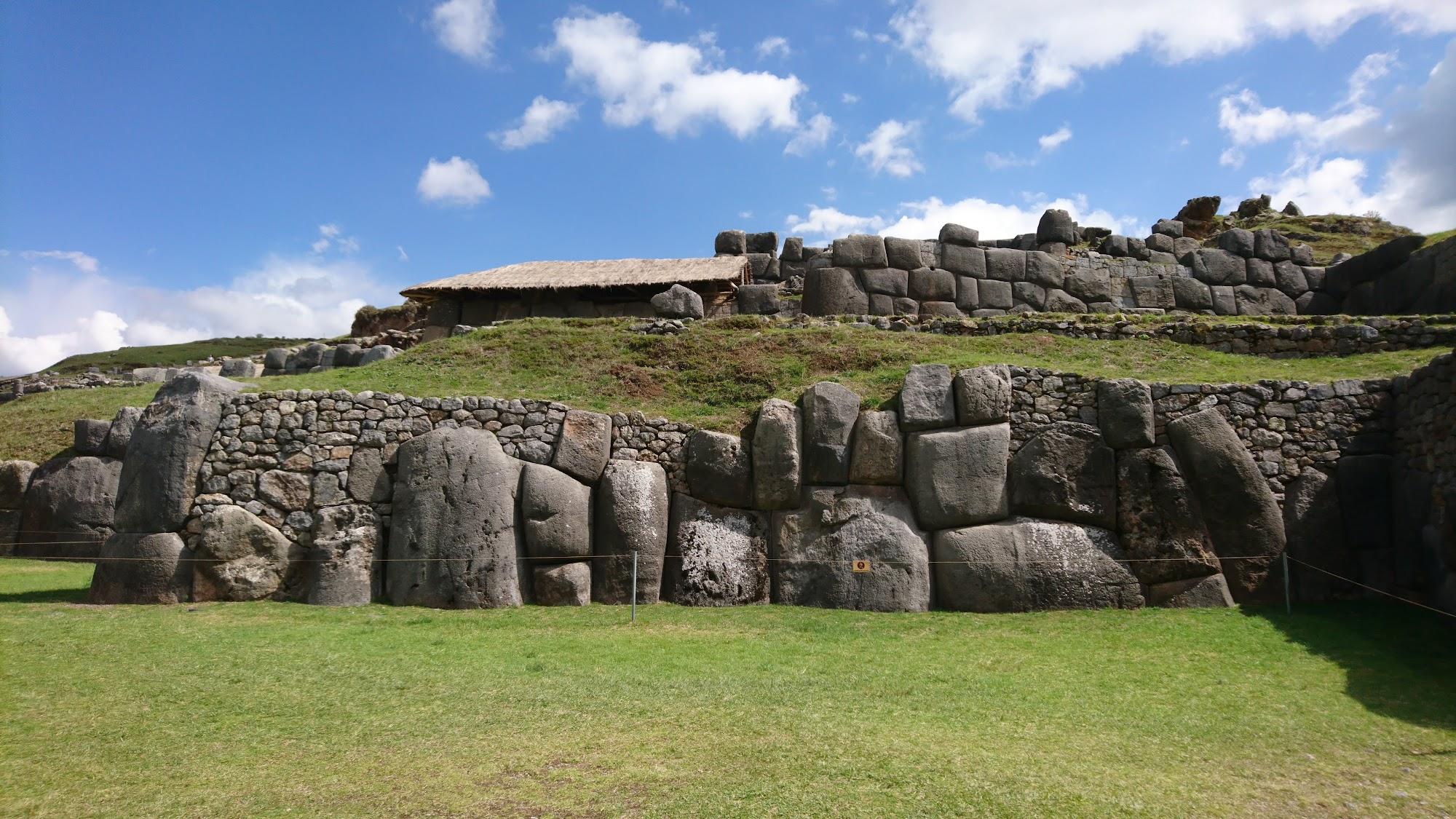 Reisinformatie Peru