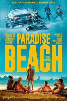 Capa Paradise Beach – Torrent 2019 Dublado WEB-DL 1080p Download