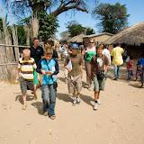 Grupp 2 reser till Lichingha 2008