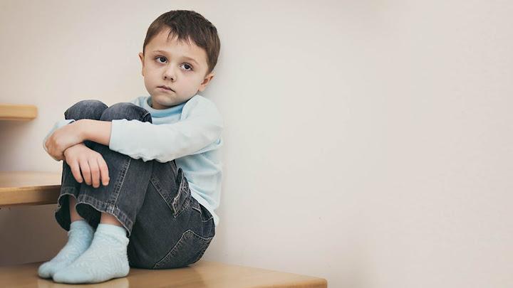 Sáu điều bạn nên ngừng nói với một đứa trẻ