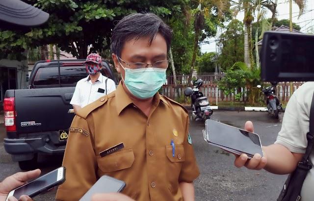 Vaksinasi Belum Capai 40 Persen, Kabupaten Kapuas Naik ke PPKM Level 3