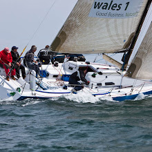 Liebherr ICRA Cruiser Nationals2010