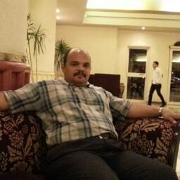 Yasser Sayed Photo 13