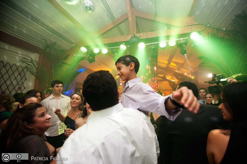 Foto de casamento 2446 de Fabiana e Guilherme. Marcações: 29/10/2010, Casamento Fabiana e Guilherme, Rio de Janeiro.