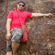 Rakesh M