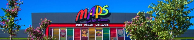 MAPS Ipoh - Tarikan Percutian Terbaru Anak-Anak 2