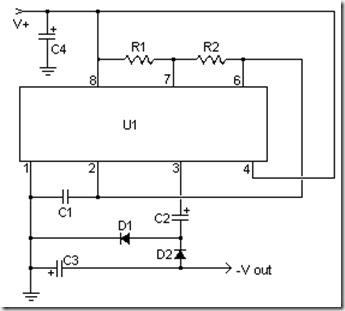 voltage-inverter-double-schematic-circuit