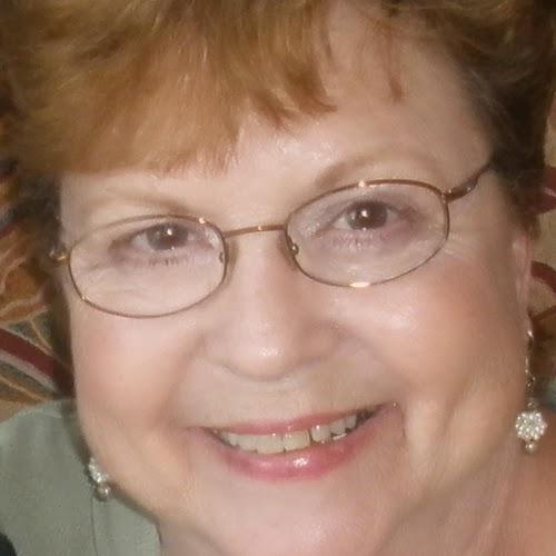 Joan Jackson