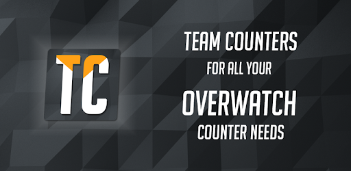 Team Counters - Overwatch - by Huntley Studio - Tools Category - 232