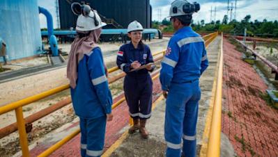 Perusahaan Bergaji Besar Di Indonesia