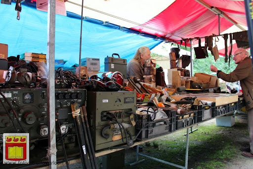 Santa Fe Event in Oorlogsmuseum Liberty Park.overloon 16-06-2012 (45).JPG