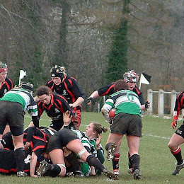 Cooke Ladies v Clonmel Ladies, 9th March 2007