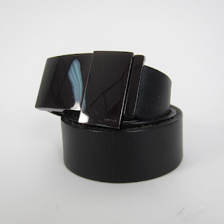 *SALE* Gucci Modernist Belt