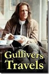 Gullivers Travels Ted Danson